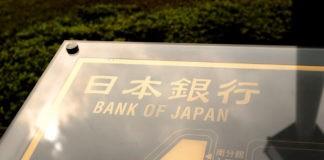 BOJ Bank of Japan title