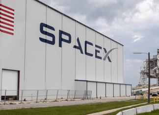 First Satellites of SpaceX for Starlink Internet Service - Wibest Broker